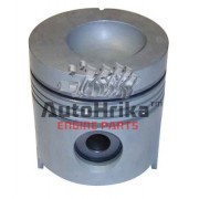 FORD 5000-5500-6000-6500 - 4 RP